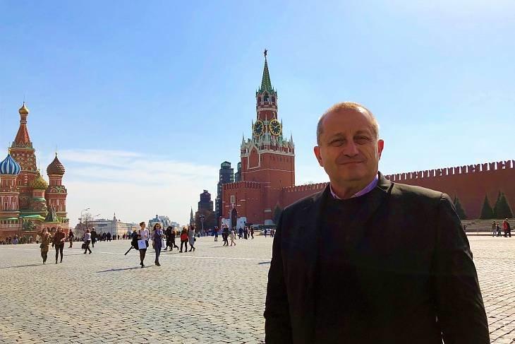 Яков КЕДМИ: Будущее России будет зависеть от новой команды Путина 26.04.2018